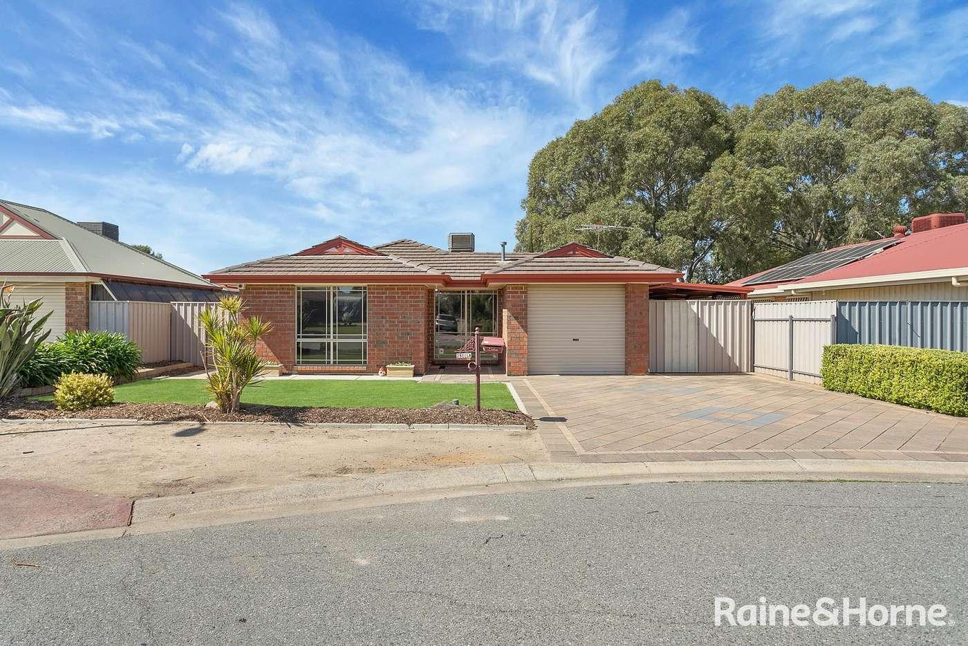 Main view of Homely house listing, 2 Bella Court, Morphett Vale SA 5162