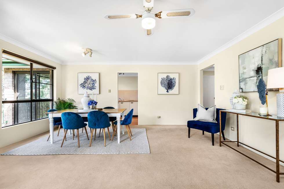 Second view of Homely apartment listing, 199/25 Best Street, Lane Cove NSW 2066