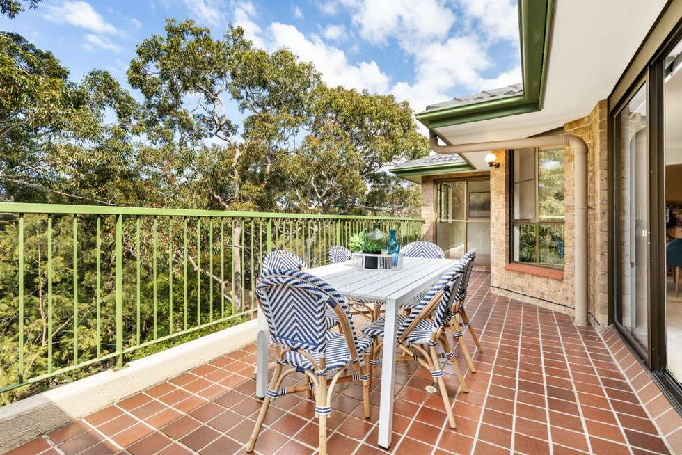 Third view of Homely apartment listing, 199/25 Best Street, Lane Cove NSW 2066