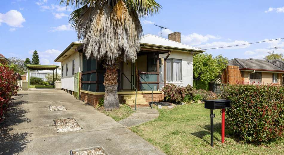 96 Derby Street, Penrith NSW 2750