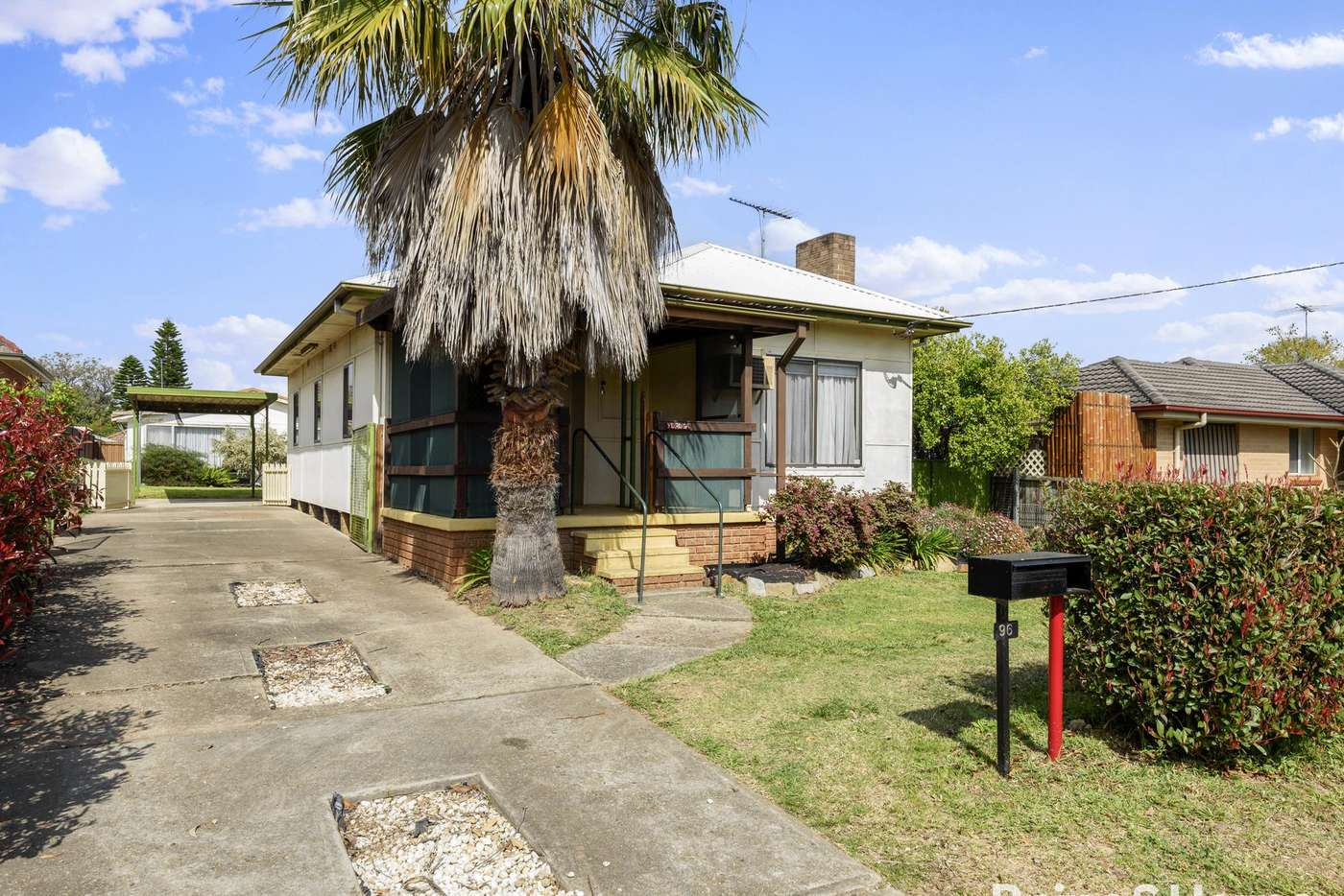 Main view of Homely house listing, 96 Derby Street, Penrith NSW 2750