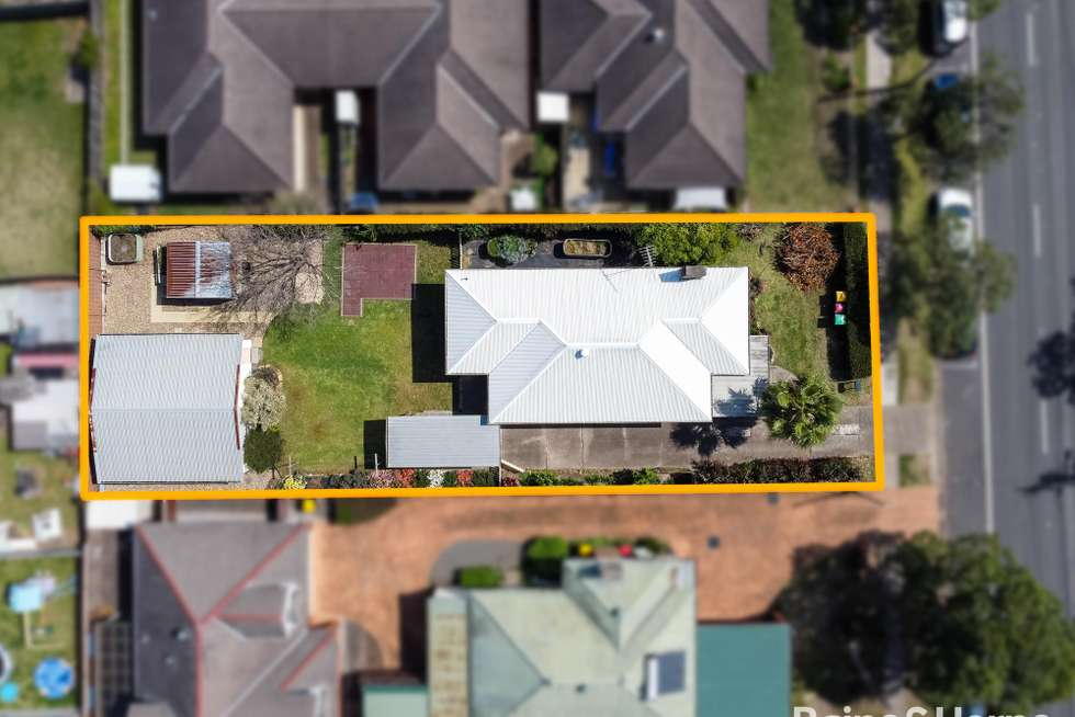 Third view of Homely house listing, 96 Derby Street, Penrith NSW 2750