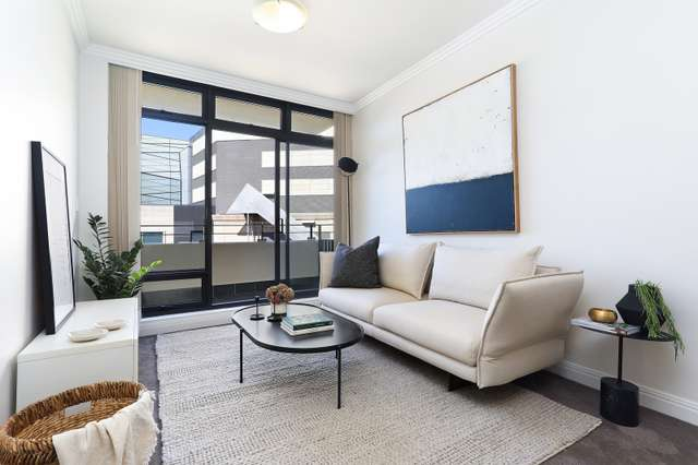 508/2 Jones Bay Road, Pyrmont NSW 2009