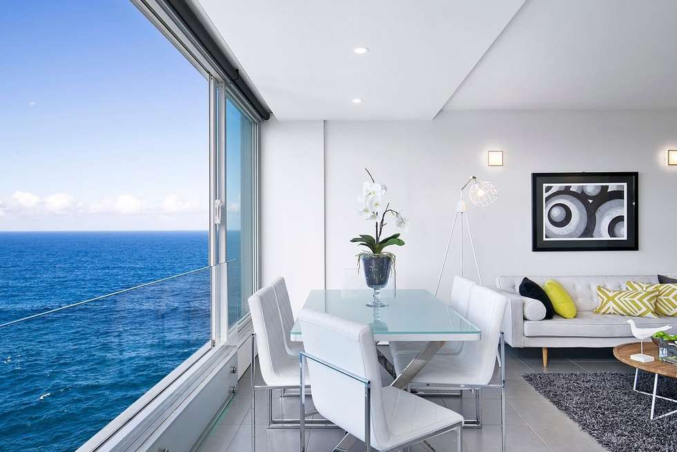 Fourth view of Homely apartment listing, 58/33 Kimberley Street, Vaucluse NSW 2030