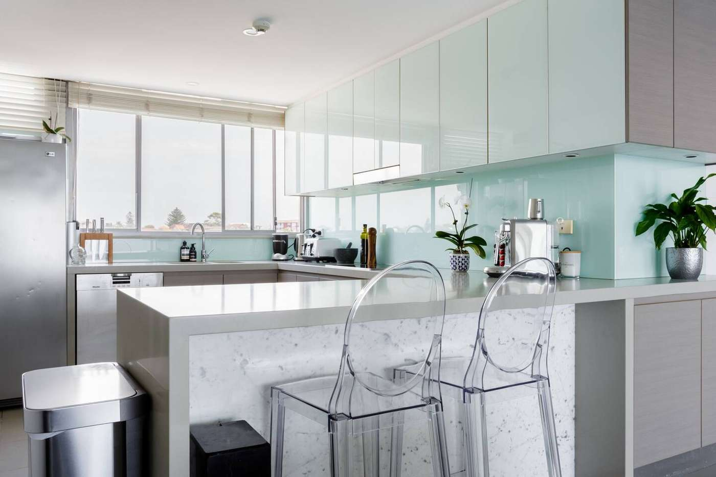 Sixth view of Homely apartment listing, 58/33 Kimberley Street, Vaucluse NSW 2030