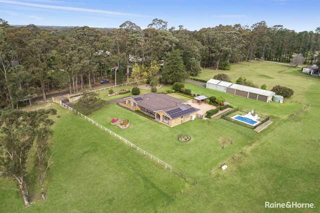 1 Bangalee Road, Tapitallee NSW 2540