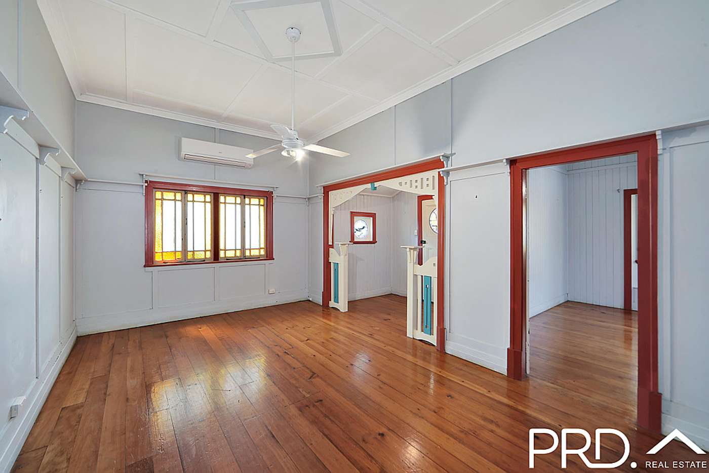 Main view of Homely house listing, 25 Buss Street, Bundaberg South QLD 4670