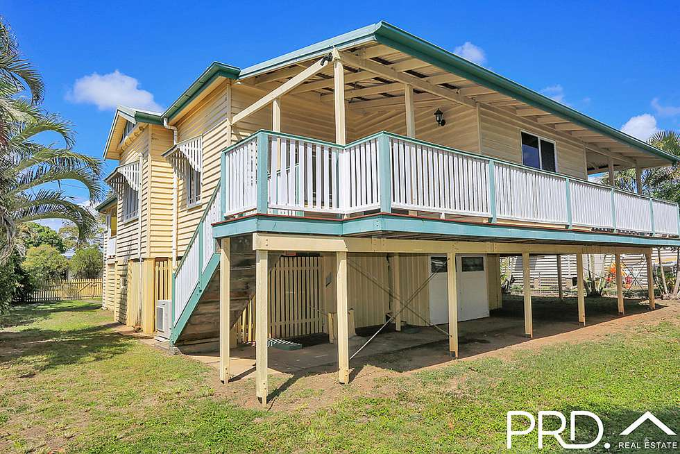 Second view of Homely house listing, 25 Buss Street, Bundaberg South QLD 4670
