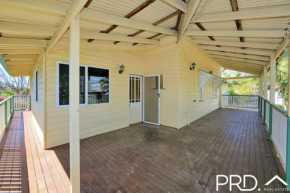 Fourth view of Homely house listing, 25 Buss Street, Bundaberg South QLD 4670
