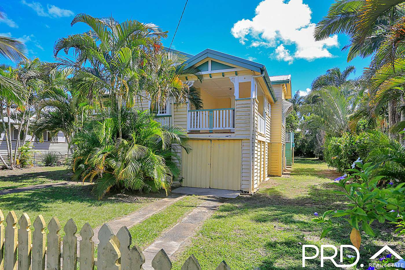 Sixth view of Homely house listing, 25 Buss Street, Bundaberg South QLD 4670