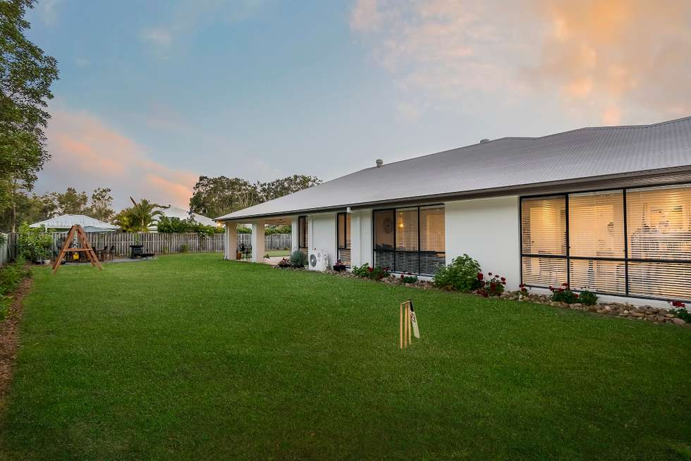 Third view of Homely house listing, 11 Bashful Lane, Coomera Waters QLD 4209