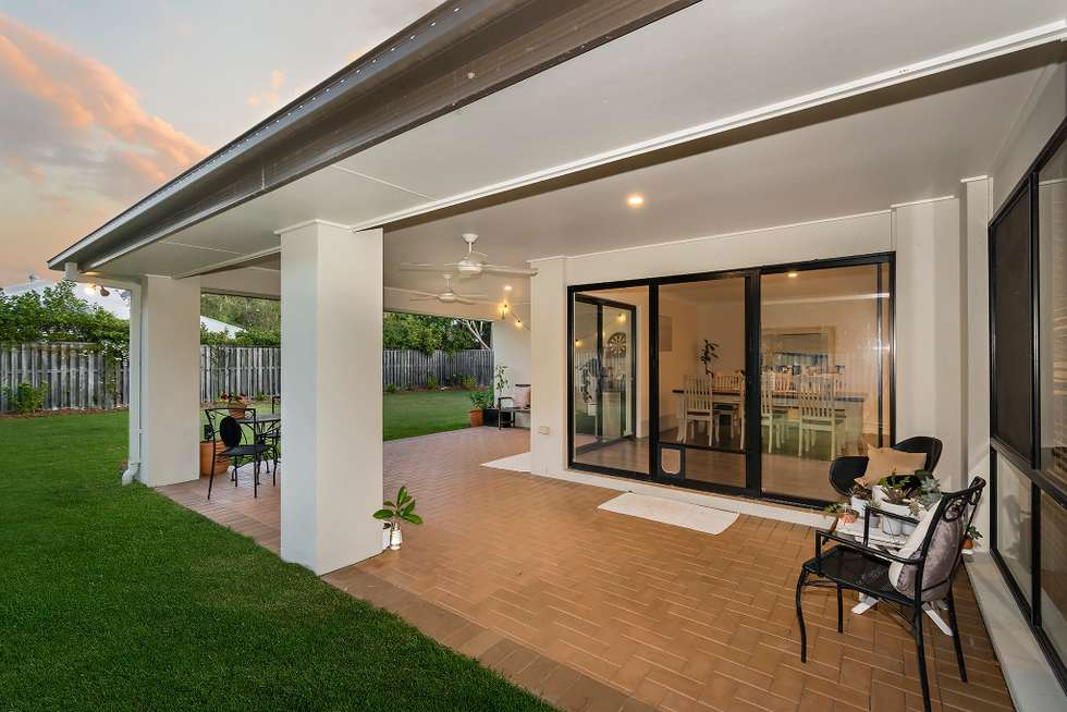 Fourth view of Homely house listing, 11 Bashful Lane, Coomera Waters QLD 4209