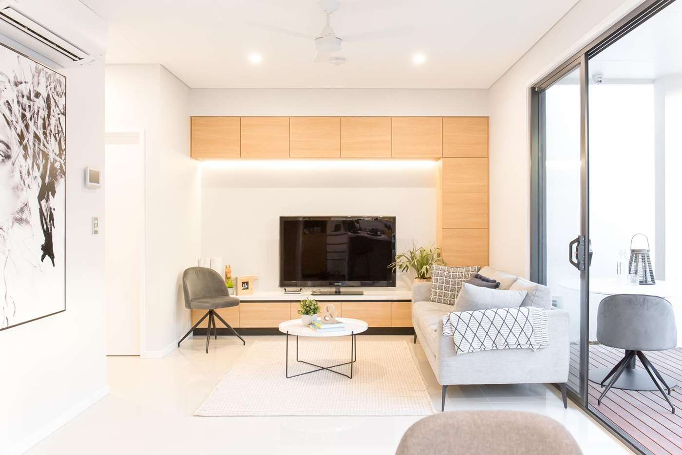 Main view of Homely townhouse listing, 8/146 Padstow Road, Eight Mile Plains QLD 4113
