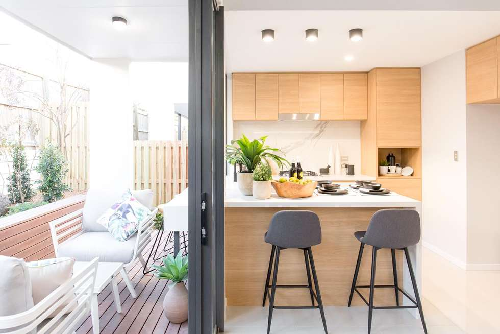 Second view of Homely townhouse listing, 8/146 Padstow Road, Eight Mile Plains QLD 4113