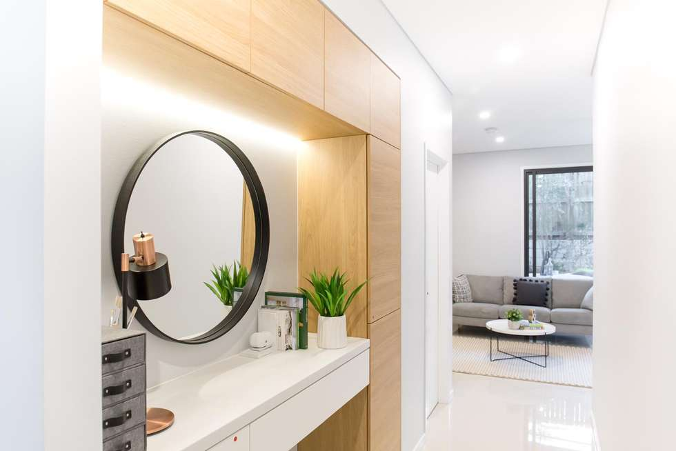 Fourth view of Homely townhouse listing, 8/146 Padstow Road, Eight Mile Plains QLD 4113