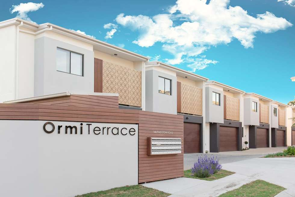 Fifth view of Homely townhouse listing, 8/146 Padstow Road, Eight Mile Plains QLD 4113