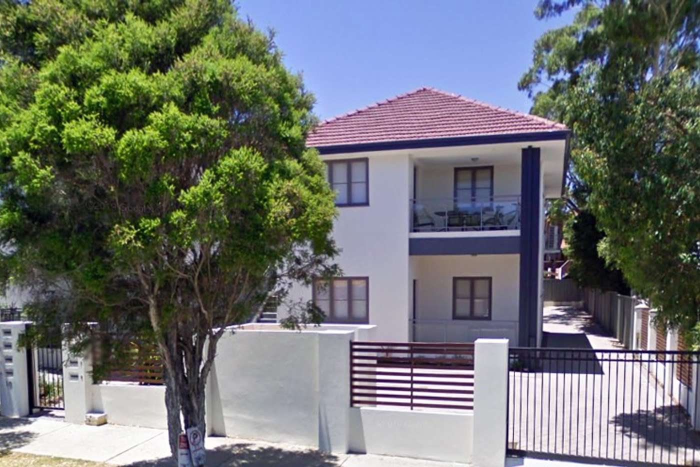 Main view of Homely apartment listing, 6/10 Smith Street, Perth WA 6000