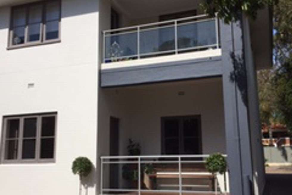 Third view of Homely apartment listing, 6/10 Smith Street, Perth WA 6000