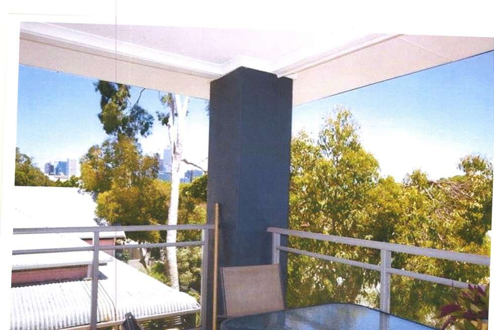 Fourth view of Homely apartment listing, 6/10 Smith Street, Perth WA 6000