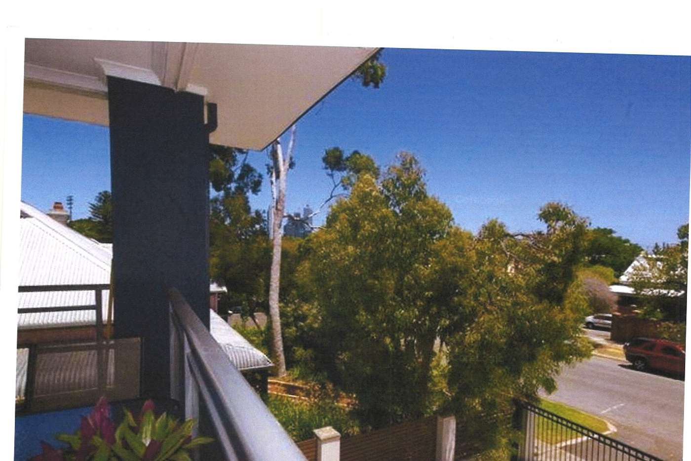 Sixth view of Homely apartment listing, 6/10 Smith Street, Perth WA 6000