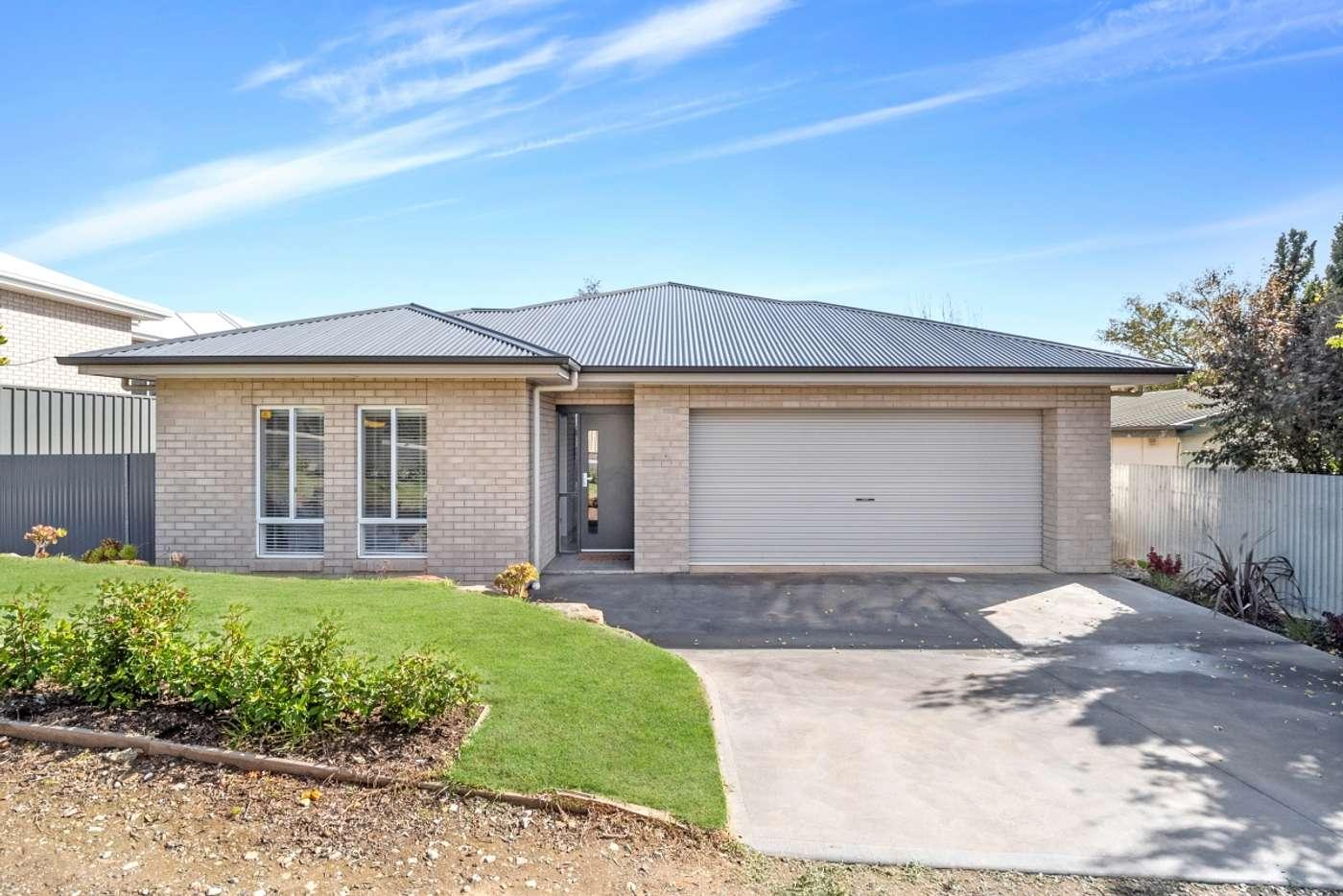 Main view of Homely house listing, 1 A Murray Street, Gumeracha SA 5233