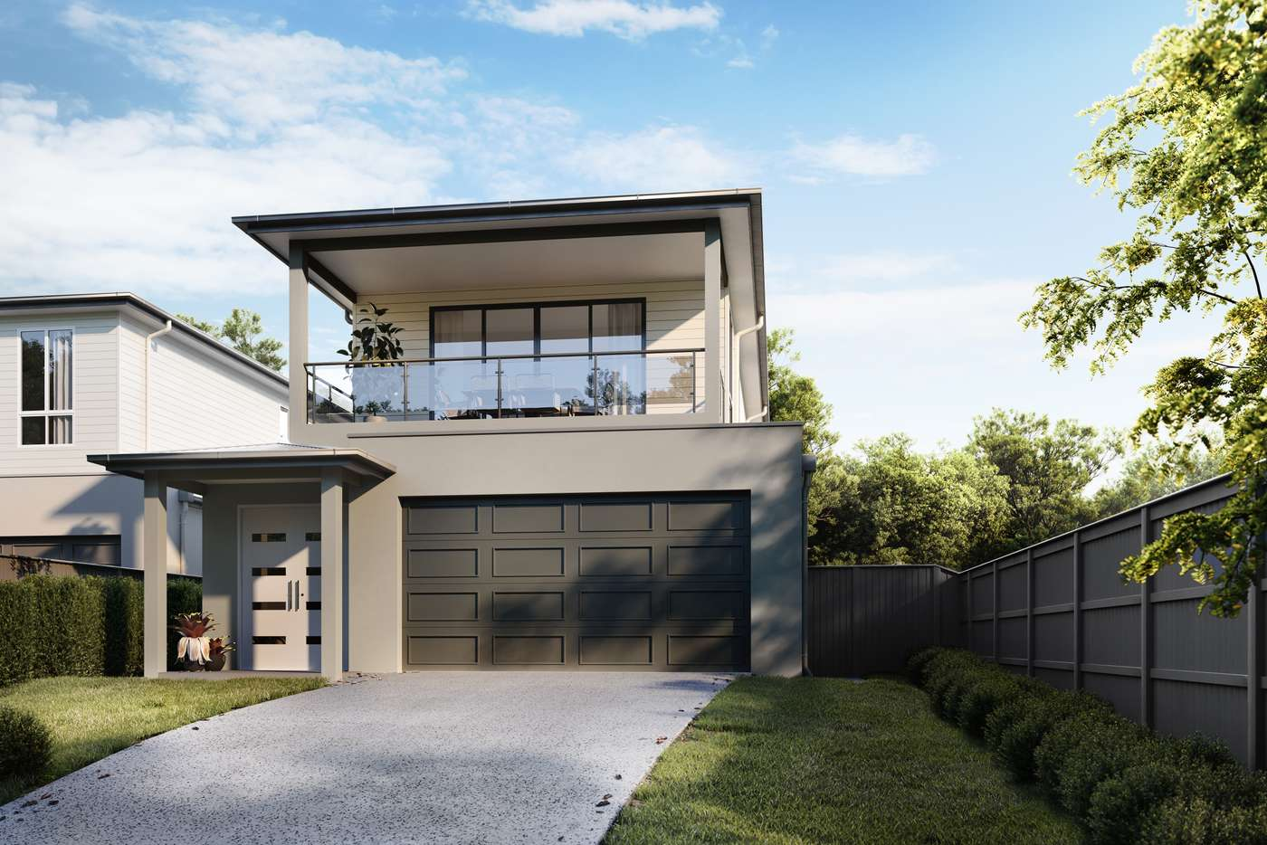 Main view of Homely house listing, 6 Primrose Parade, Wynnum QLD 4178