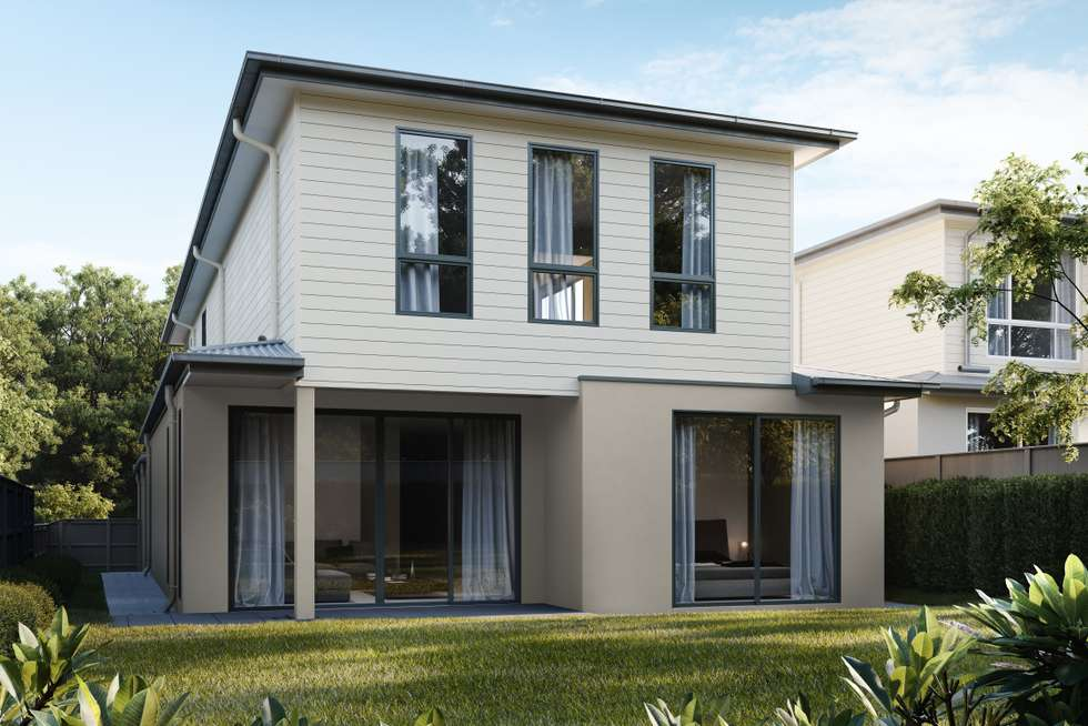 Second view of Homely house listing, 6 Primrose Parade, Wynnum QLD 4178