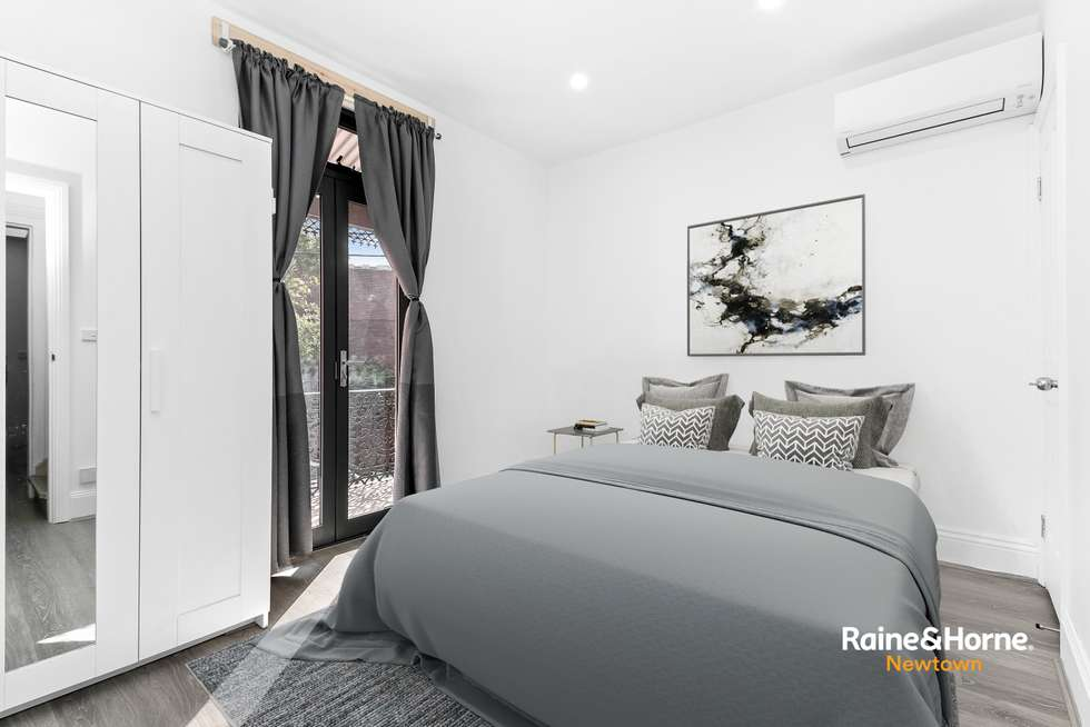 Fourth view of Homely house listing, 150 Shepherd Street, Darlington NSW 2008