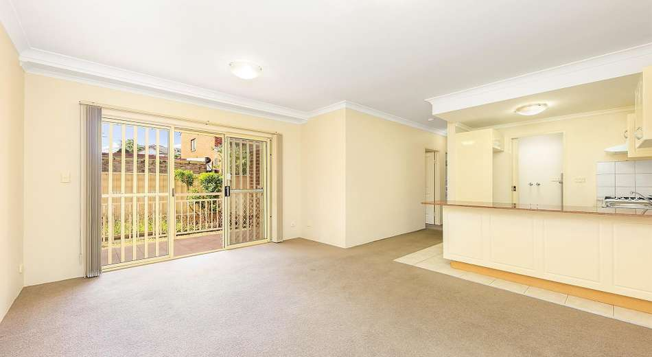 2/45-49 Harbourne Road, Kingsford NSW 2032