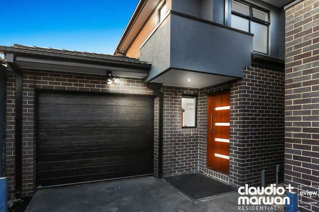 3/31 Tassell Street, Hadfield VIC 3046