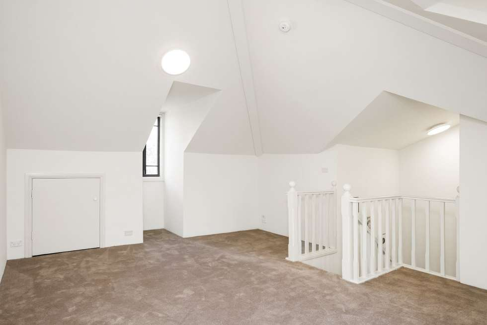 Third view of Homely townhouse listing, 4/17 Langley Avenue, Cremorne NSW 2090