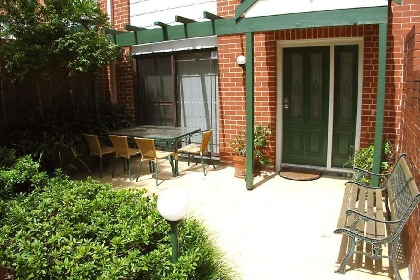 Sixth view of Homely townhouse listing, 4/17 Langley Avenue, Cremorne NSW 2090