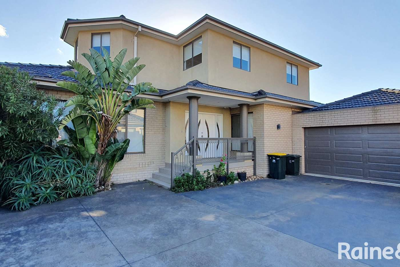 Main view of Homely house listing, 2/177 Copernicus Way, Keilor Downs VIC 3038
