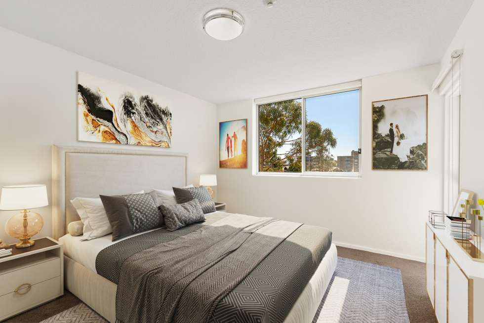 Second view of Homely apartment listing, 31/25 Hampden Ave, Cremorne NSW 2090