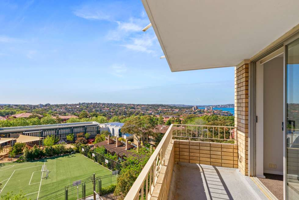 Third view of Homely apartment listing, 31/25 Hampden Ave, Cremorne NSW 2090