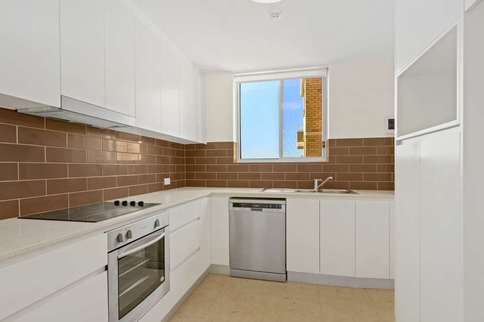 Fourth view of Homely apartment listing, 31/25 Hampden Ave, Cremorne NSW 2090