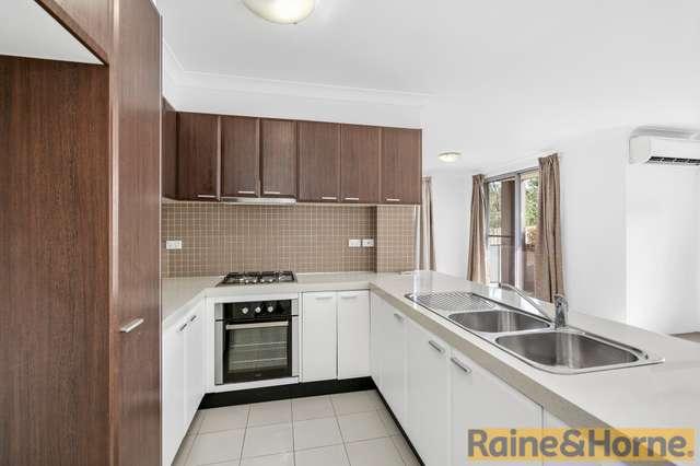 2/5-7 Kilbenny Street, Kellyville Ridge NSW 2155
