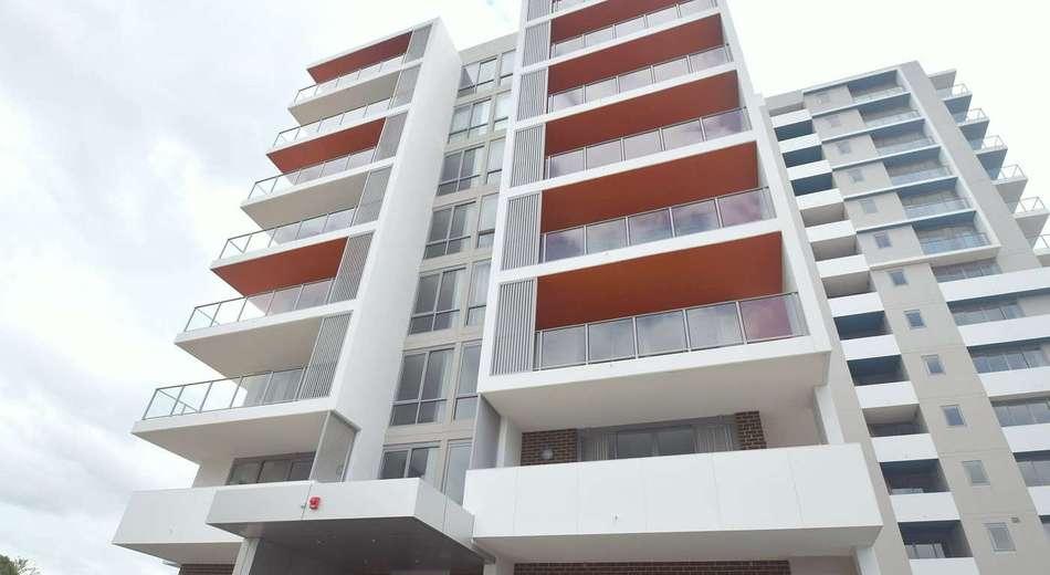B401/13-15 Bigge Street, Liverpool NSW 2170