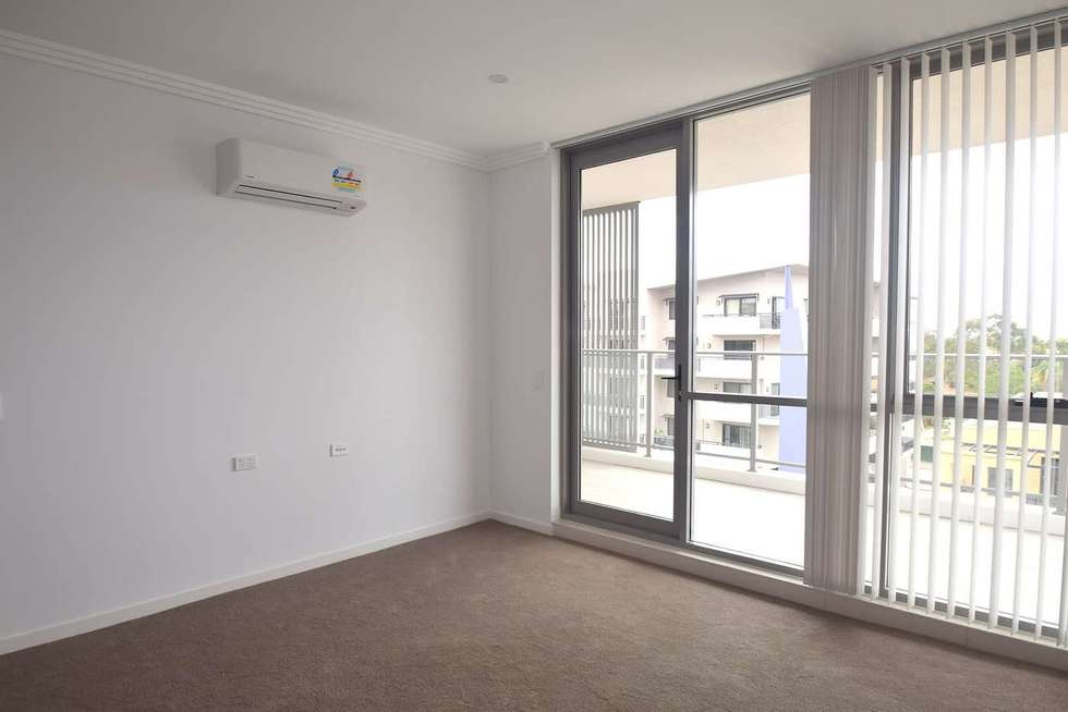 Fourth view of Homely apartment listing, B401/13-15 Bigge Street, Liverpool NSW 2170