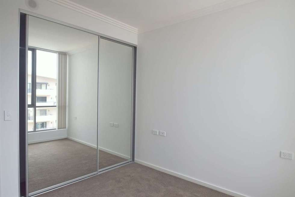 Fifth view of Homely apartment listing, B401/13-15 Bigge Street, Liverpool NSW 2170