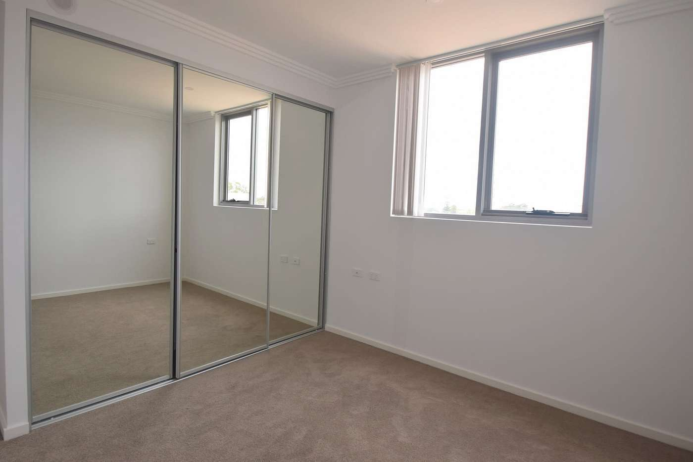 Seventh view of Homely apartment listing, B401/13-15 Bigge Street, Liverpool NSW 2170