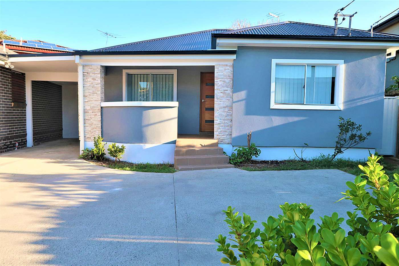 Main view of Homely house listing, 78 Wattle st, Punchbowl NSW 2196