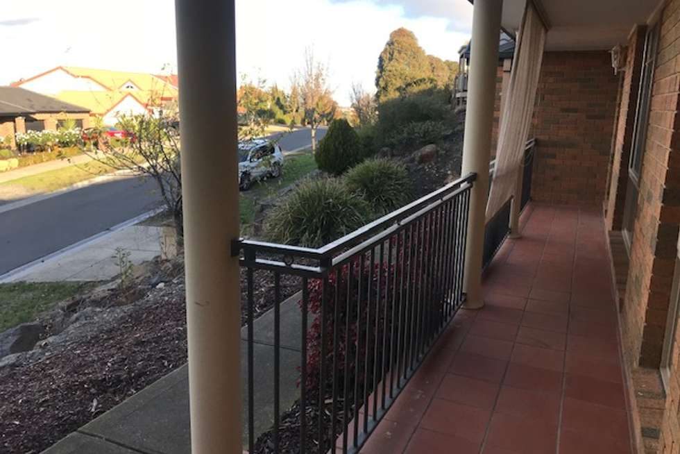 Second view of Homely house listing, 25 Possumtail Run, Sunbury VIC 3429