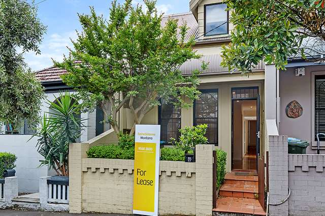 27 Reuss Street, Leichhardt NSW 2040