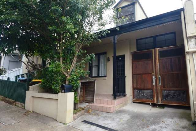 1/46 Excelsior Street, Leichhardt NSW 2040