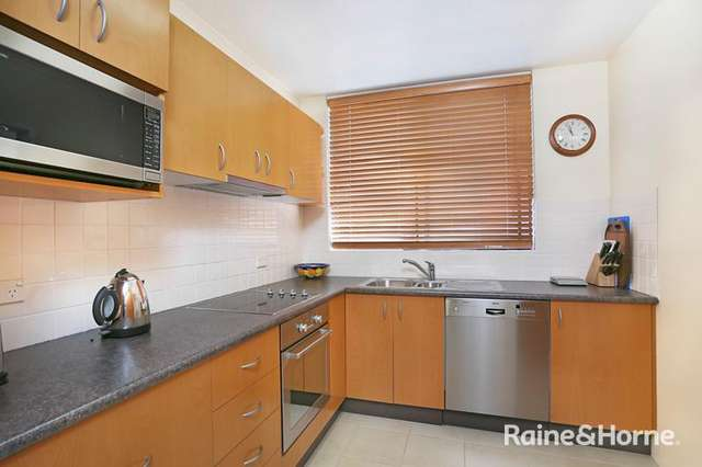 5/69 Shirley Rd, Wollstonecraft NSW 2065