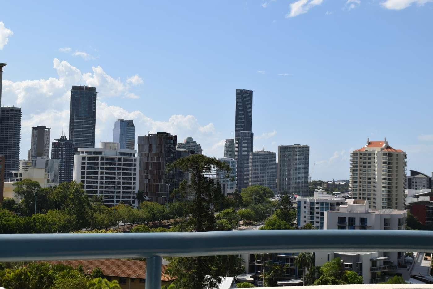Main view of Homely apartment listing, 24/57 Lambert Street, Kangaroo Point QLD 4169
