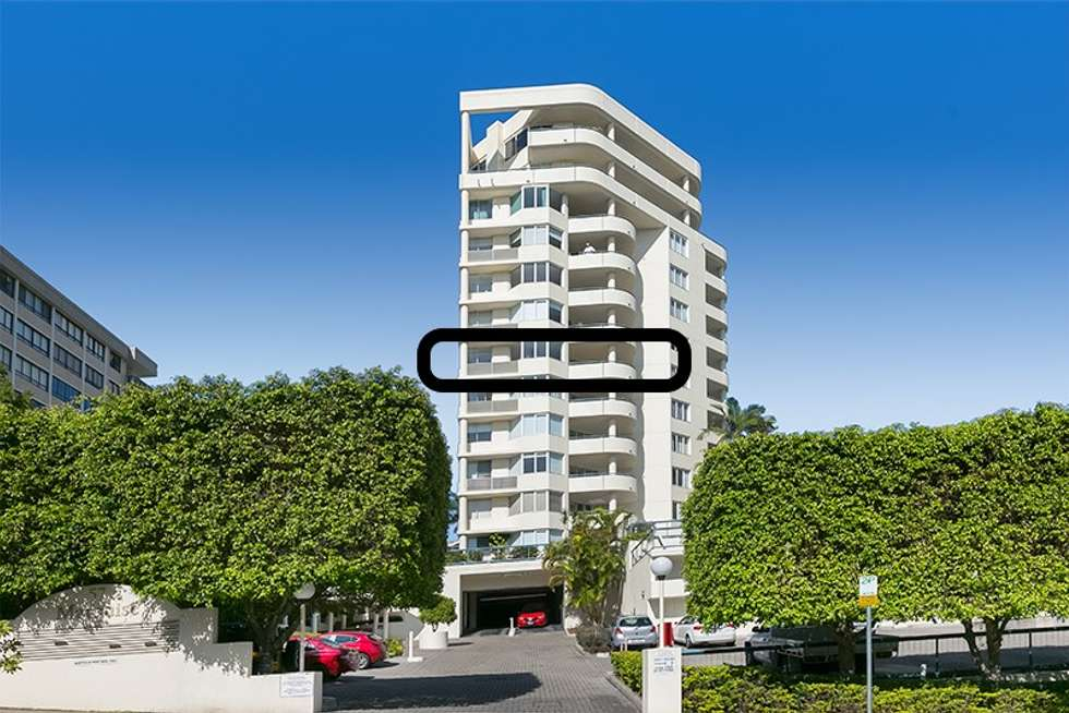Second view of Homely apartment listing, 24/57 Lambert Street, Kangaroo Point QLD 4169