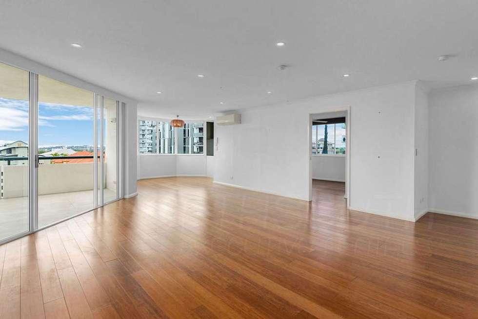 Third view of Homely apartment listing, 24/57 Lambert Street, Kangaroo Point QLD 4169