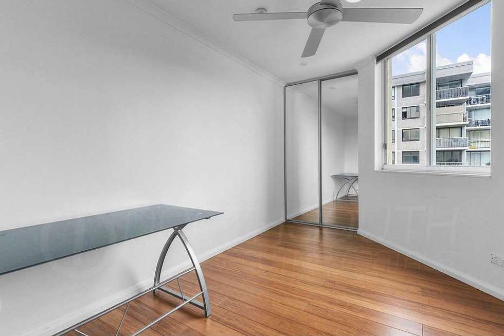 Fourth view of Homely apartment listing, 24/57 Lambert Street, Kangaroo Point QLD 4169